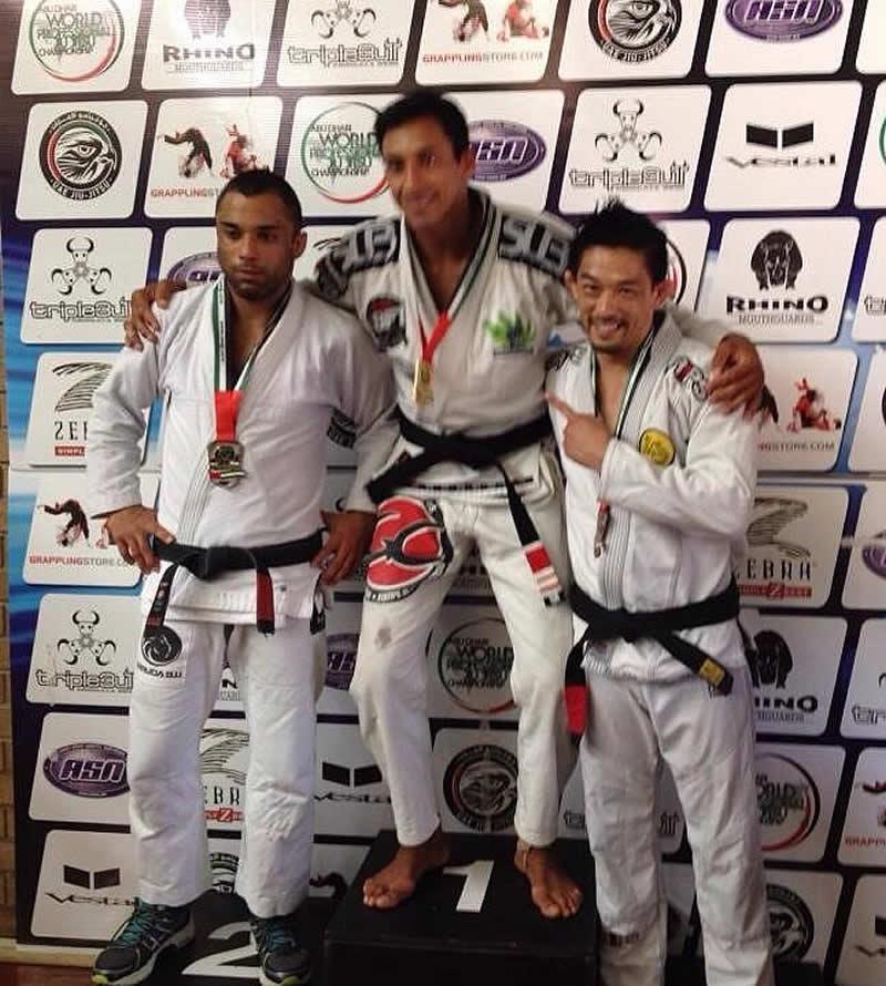 brazilian jiu jitsu abu dhabi pro black belt