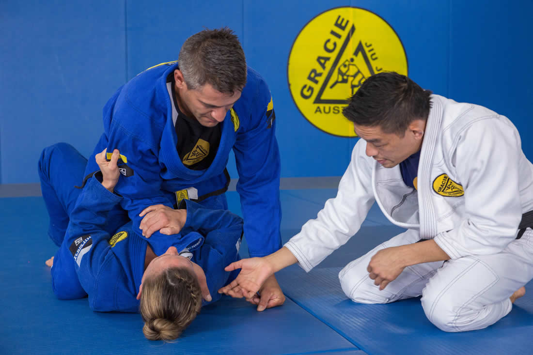 gracie miranda brazilian jiu jitsu adults