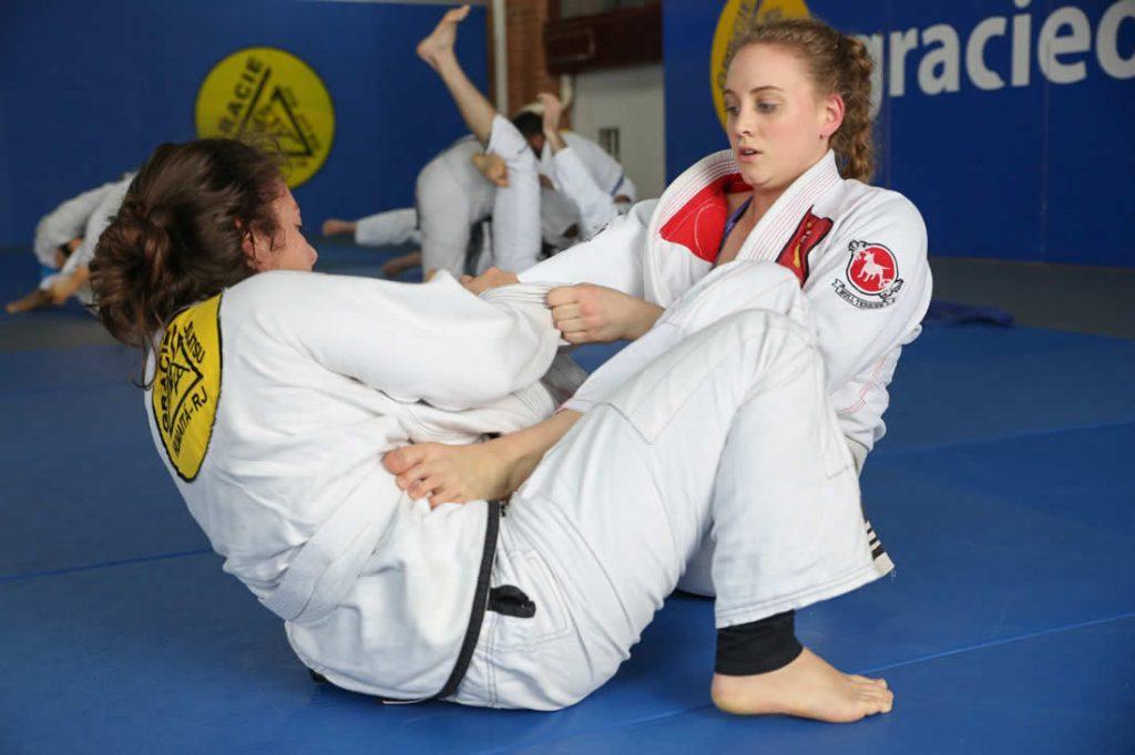 gracie miranda brazilian jiu jitsu women