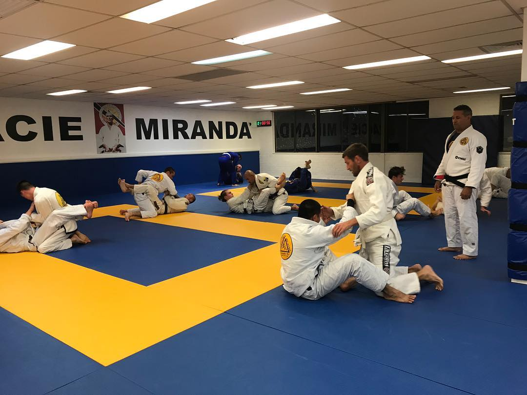 How to improve your BJJ off the mats - Gracie Miranda
