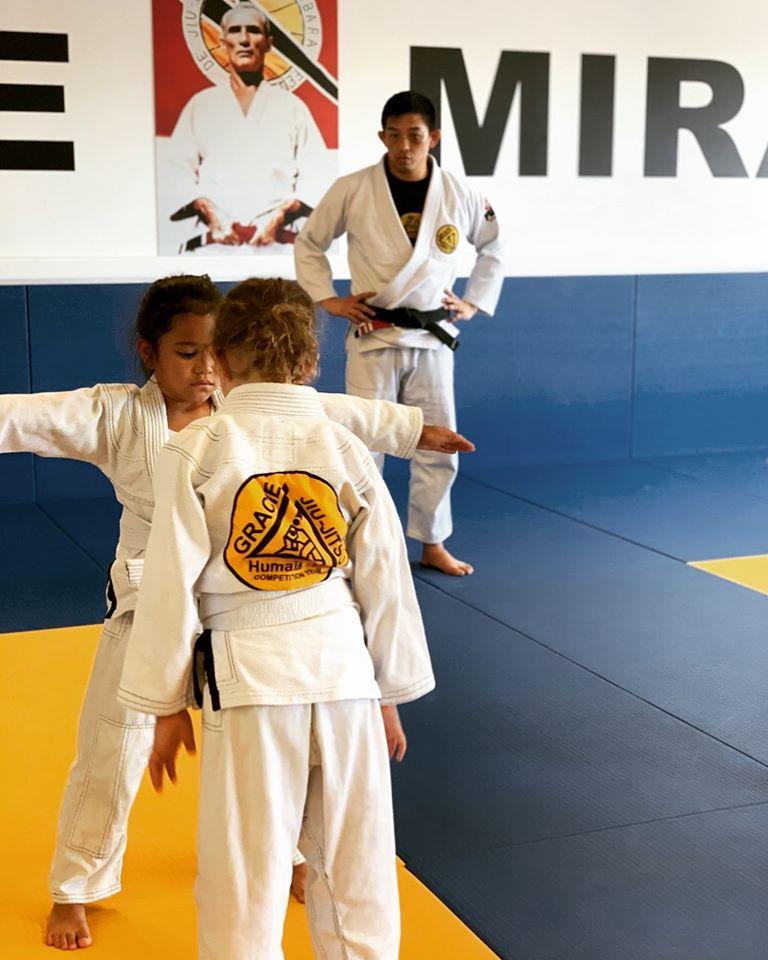 gracie miranda kids classes